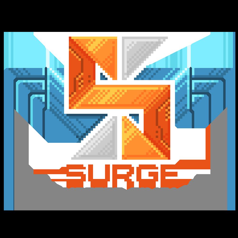 surge-pixels